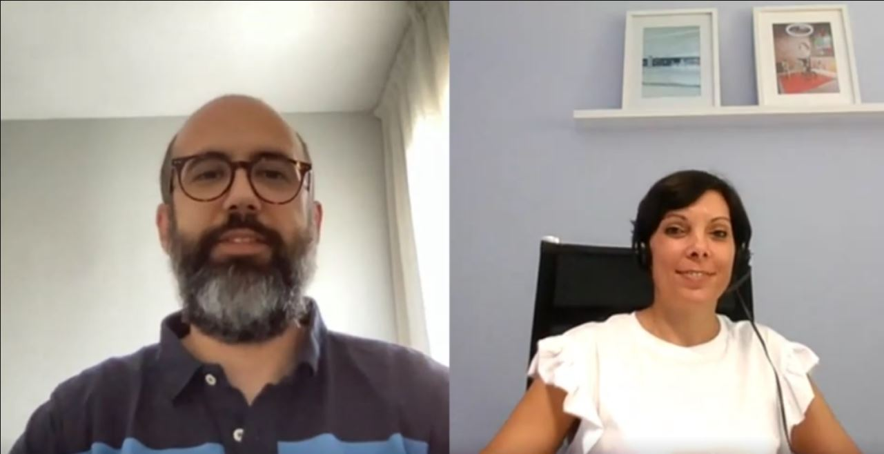 Optiva Media's progress on the Horizon Europe project PeroCUBE